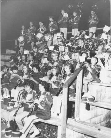 Berrien High School Band