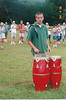 2000 BHS Band Camp Kyle Lightsey