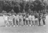 1982 BHS Band - Drill Team