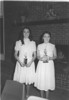 1983 May - BHS Band Banquet - 2nd Class Bandsman Award