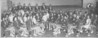 1956-57 Band (from yearbook)