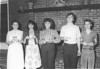1983 May - BHS Band Banquet - Solo and Ensemble Attendees