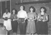 1983 May - BHS Band Banquet -Reps and Reporter