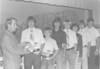 FFA 1975 Banquet - Award winners