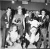 FFA Awards 1950s