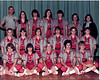 1966-67 Rebelettes