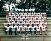 2001 BHS football team