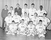 1967-68 BHS Boys basketball team