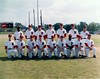1994 BHS Baseball Team