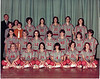 1967-68 Rebelettes