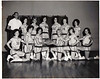 1963-64 Rebelettes