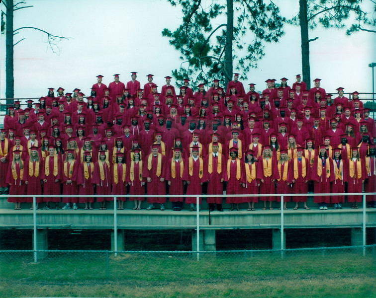 BHS Class of 2008