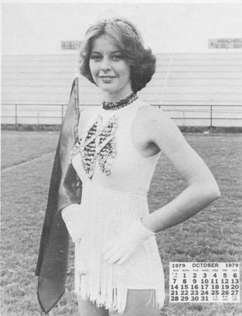 Calendar Girls 1970-1979