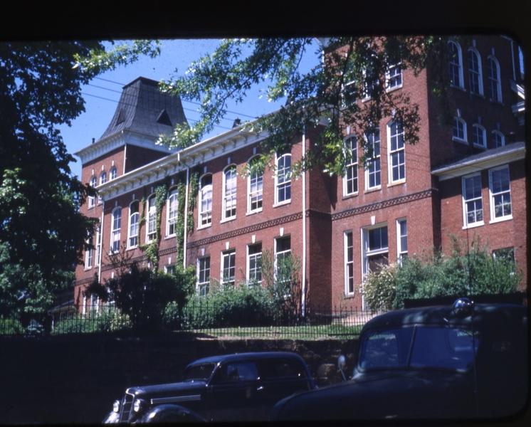 Biggers School  (09704)