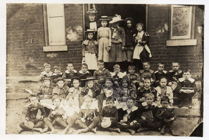 Spring Term of 1899 (07203)