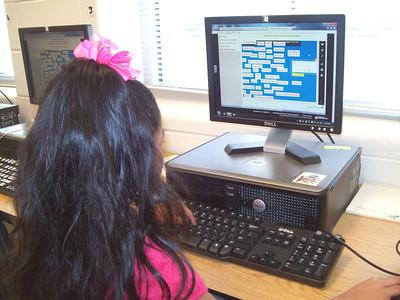 Binion Elementary Digital Citizen Day