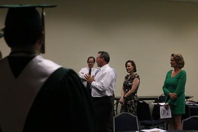 BHS Graduation 2018