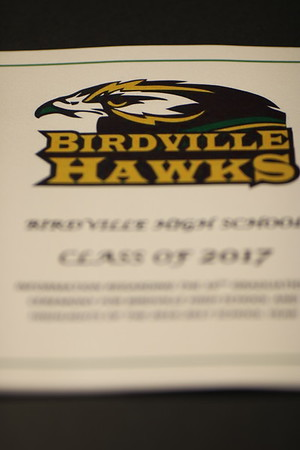 Birdville High School Graduation 2017