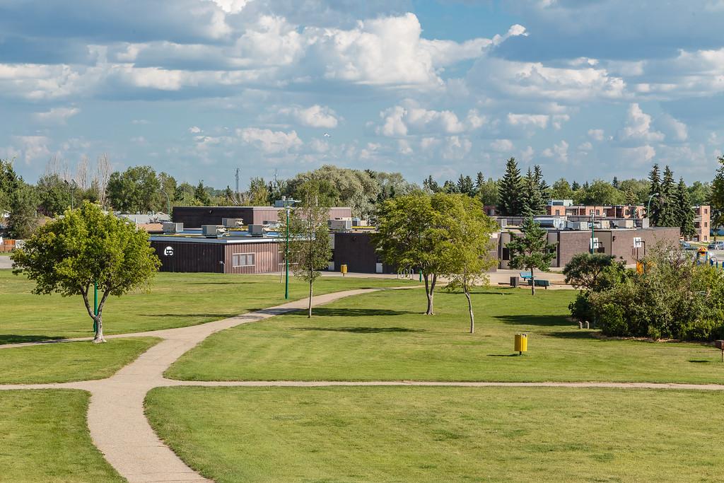 Bishop Roborecki School