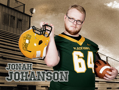 Johanson 48x36 Field Banner