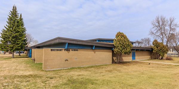 Brevoort Park School