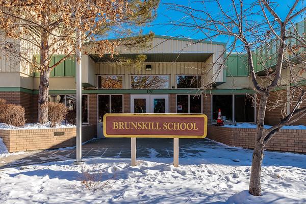 Brunskill Elementary School