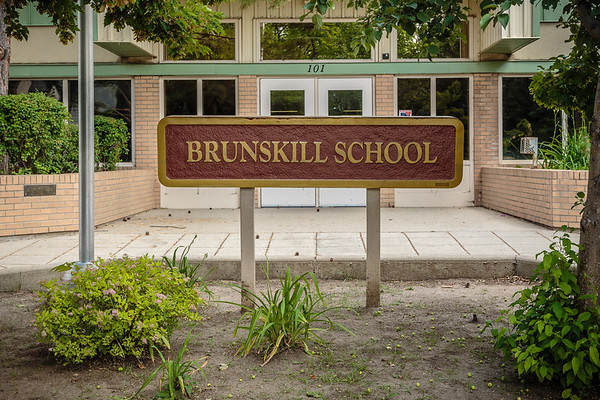 Brunskill School