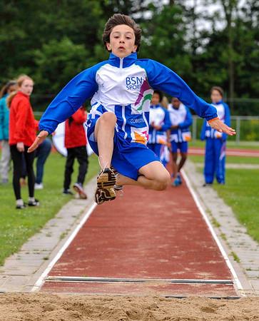 COBIS Games day 2 - Athletics
