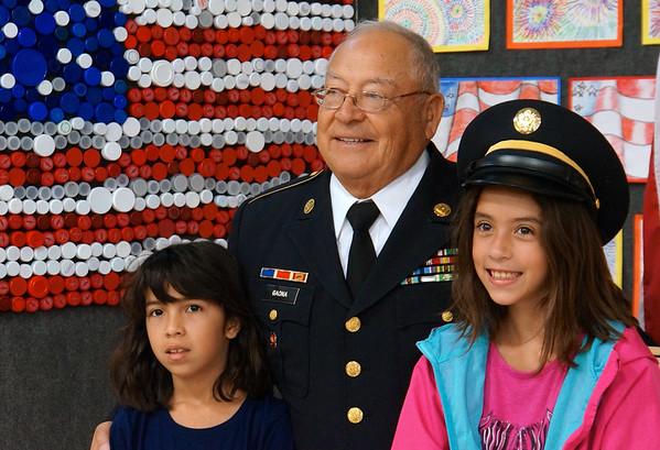 11-11-14 Veteran's Day