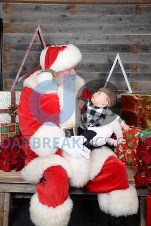 Camelot QS Santa and Me 2016