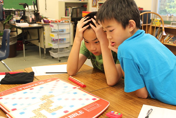 06-05-2015 Scrabble Tournament