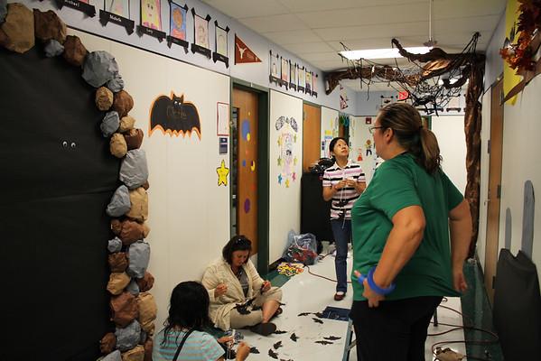 Canyon Creek School Showcase 10/20/15