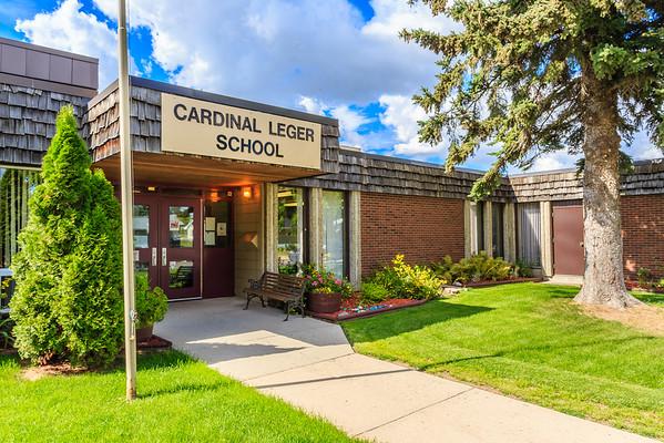 Cardinal Leger School