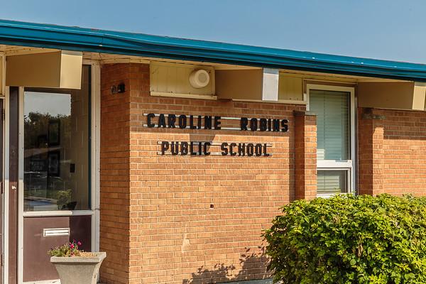 Caroline Robins Community School