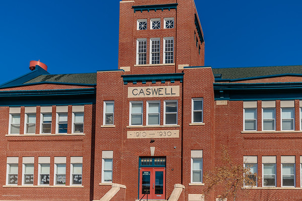 Caswell School