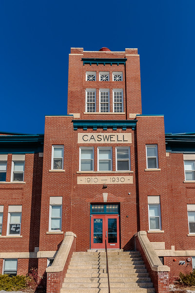 Caswell School