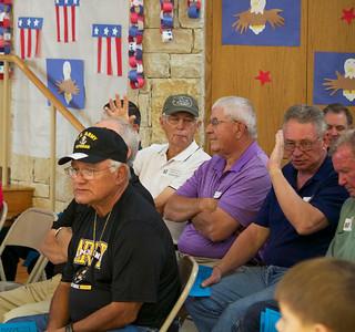 Veterans Day 11/11/15