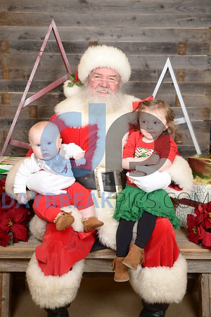 Chesapeake Santa and Me 2016