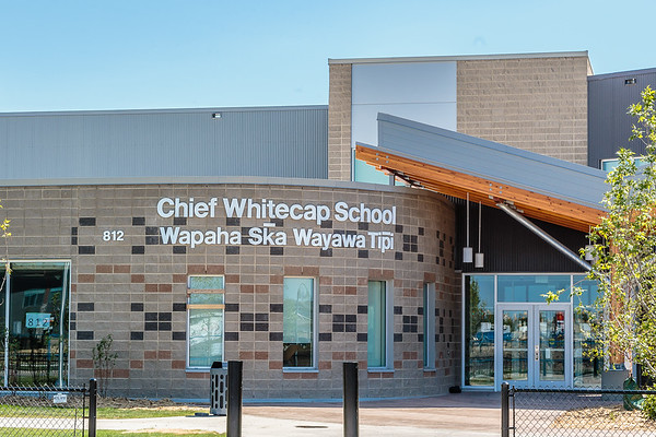 Chief Whitecap School