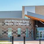 Chief Whitecap School