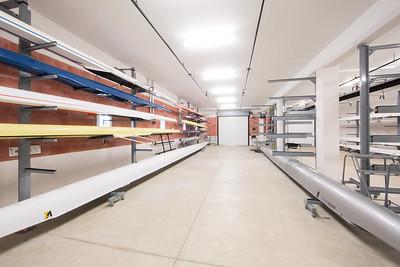 Conshohocken Rowing Center