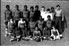 1970-71 BJHS Boys Basketball Team<br /> <br /> The Berrien Press, page 2, March 11, 1971<br /> Photo caption:<br /> 1971 BULLDOGS – The 1971 edition of the Berrien Junior High School boys' basketball team, winners of the boys' division in the 1971 county tournament, left to right, includes:  Front:  Nathaniel Davis, Eddie Mathis, Dale Howard, Jerry Lee Williams, Chuck Moore; second row, Lanier McDonald, Joel Daniel, Kenny Preston, Ronnie Rogers, Elihu Donaldson; back row, John Merene, Martemius Slayton, Elisha Pittman, Coley Davis, managers Joe Lee Carter, Rickey Cornelius, Don McGee and Robert Lumpkin, and coach Gene Sellars.  Not shown is manager Mike Doster.