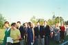 2001 BMS Graduation - Faculty - 0530 2001