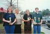 2001 Spelling Bee Winners middle - 0411 2001