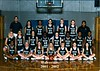 2001-2002 BMS Girls Basketball Team