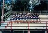 1997 BMS football team