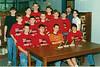 BMS Mathcounts Team 0221 2001
