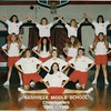 1992-93 Nashville MIddle School Cheerleaders<br /> <br /> (photo shared by Crystal Holbrook Clisby)