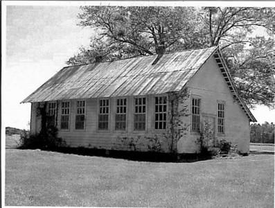 Gaskins School