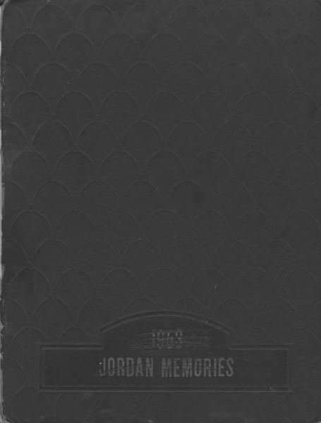 Jordan 1953_cover